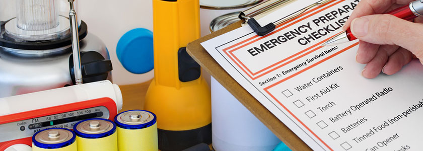 Best Earthquake Preparedness Kits