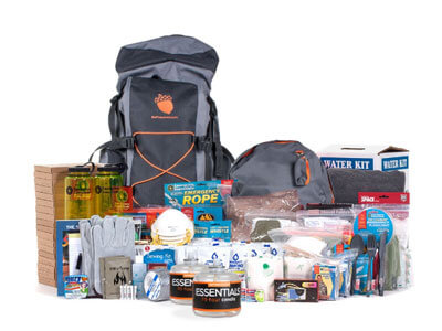 Comp II Two-Person Survival Kit