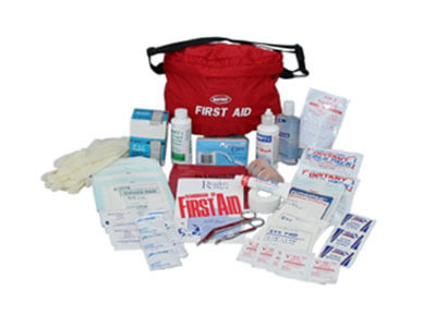 Guardian First Aid Fanny Pack
