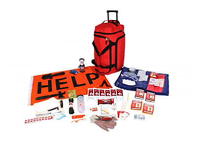Guardian Tornado Emergency Kit